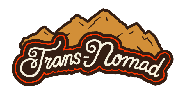 Trans-Nomad powered by Orbea
