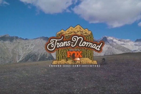 Trans Nomad 2019
